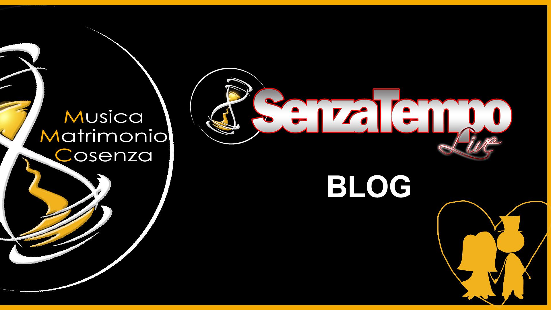Musica Matrimonio Calabria - Gruppi musicali Cosenza
