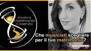 Musica matrimonio Calabria -