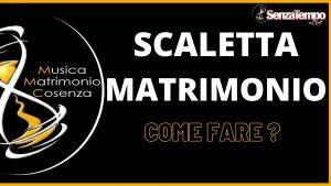 Musica Matrimonio Cosenza. In questa pagina trovi la soluzione per il tuo matrimonio. Intrattenimento elegante ma divertente offerto dal team SenzaTempo Live.