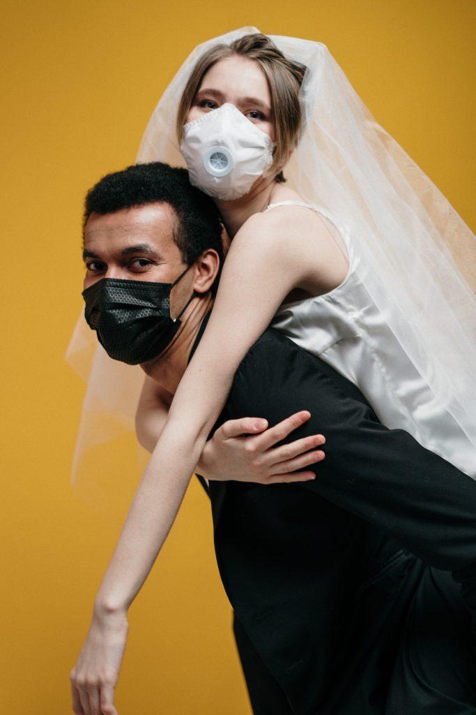 Musica matrimonio in era covid. Come fare per realizzare un matrimonio in sicurezza.